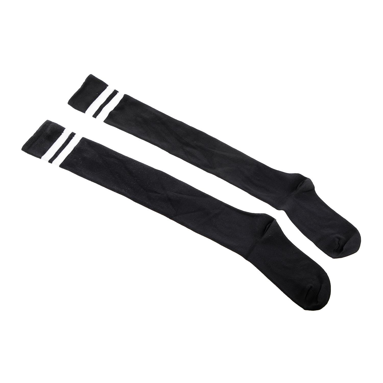 BODYTALK - Γυναικείες ψηλές κάλτσες BODYTALK μαύρες γυναικεία αξεσουάρ κάλτσες
