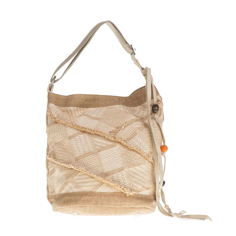101daba2e7 -25% TOMS – Γυναικεία τσάντα ώμου TOMS μπεζ