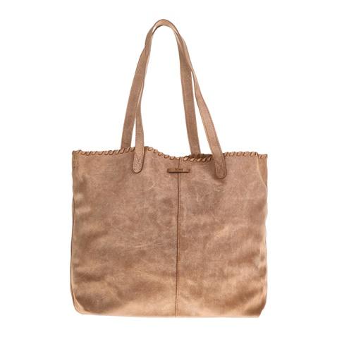 Γυναικεία τσάντα ώμου TOMS καφέ (1665549.0-kwk1)  9965d4cbeff