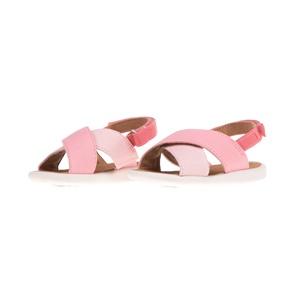 7e445cb09fe TOMS. Βρεφικά σανδάλια TOMS HIBISCUS ροζ