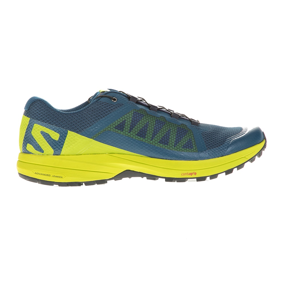 SALOMON – Ανδρικά παπούτσια SALOMONTRAIL RUNNING SHOES XA ELEVATE μπλε