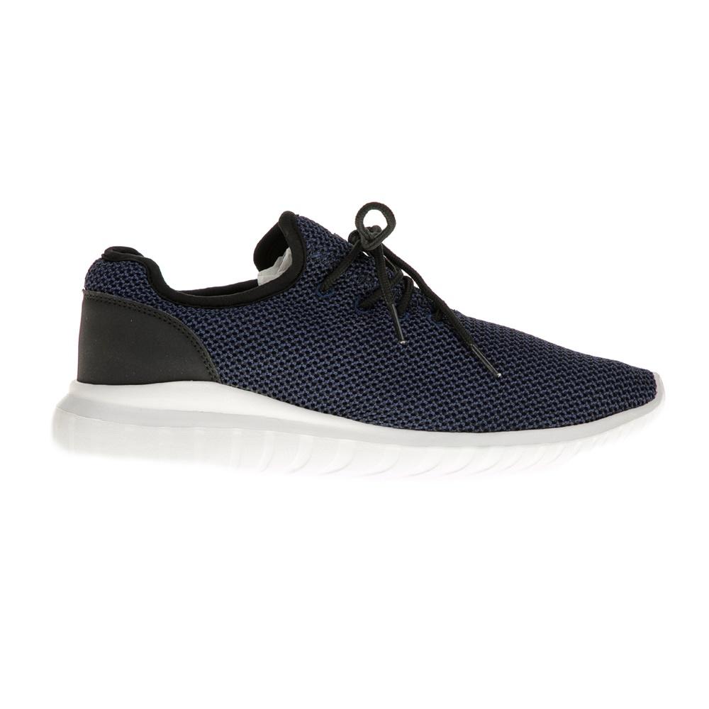 FUNKY BUDDHA – Ανδρικά sneakers FUNKY BUDDHA μπλε