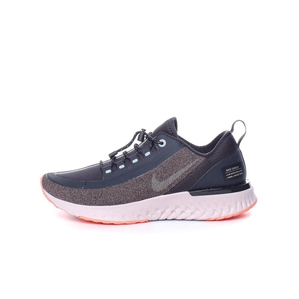 NIKE - Γυναικεία παπούτσια ODYSSEY REACT SHIELD μπλε-γκρι γυναικεία παπούτσια αθλητικά running