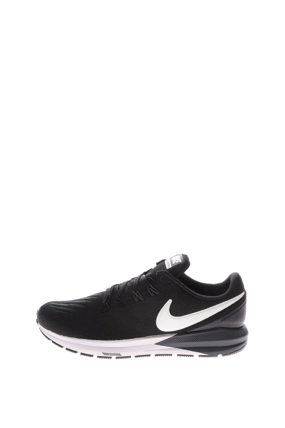 NIKE – Ανδρικά παπούτσια running NIKE AIR ZOOM STRUCTURE 22 μαύρα