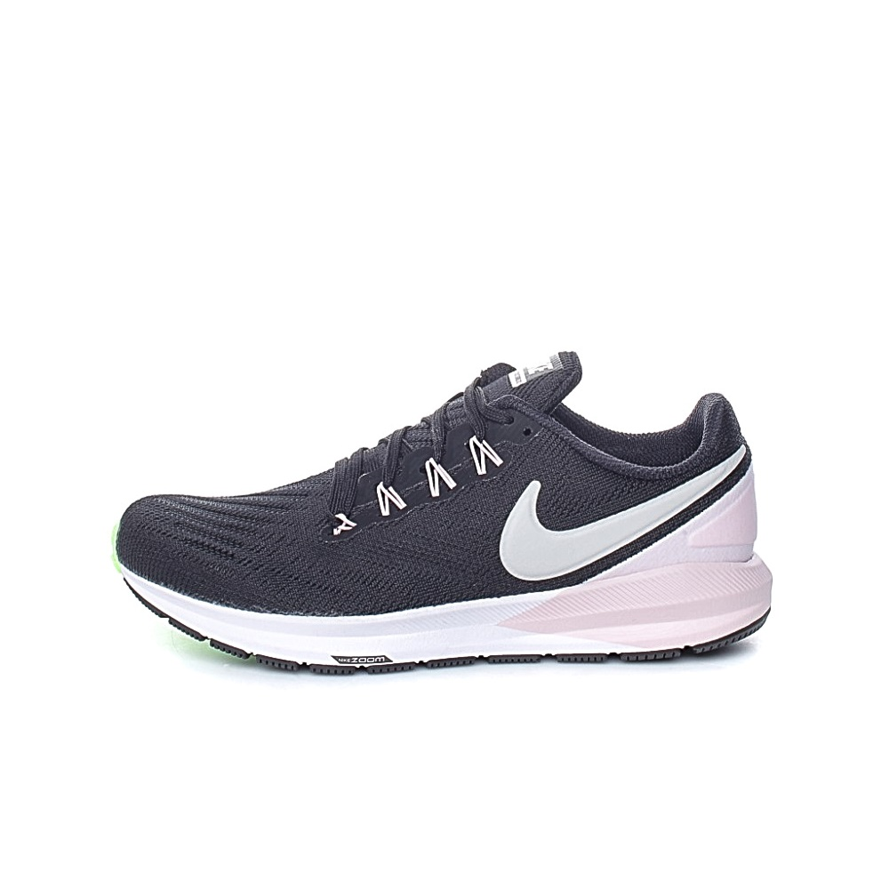NIKE – Γυναικεία running παπούτσια NIKE AIR ZOOM STRUCTURE 22 μαύρα