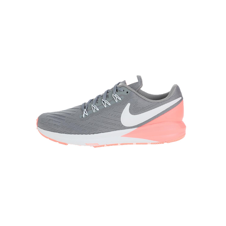 NIKE – Γυναικεία running παπούτσια NIKE AIR ZOOM STRUCTURE 22 γκρι