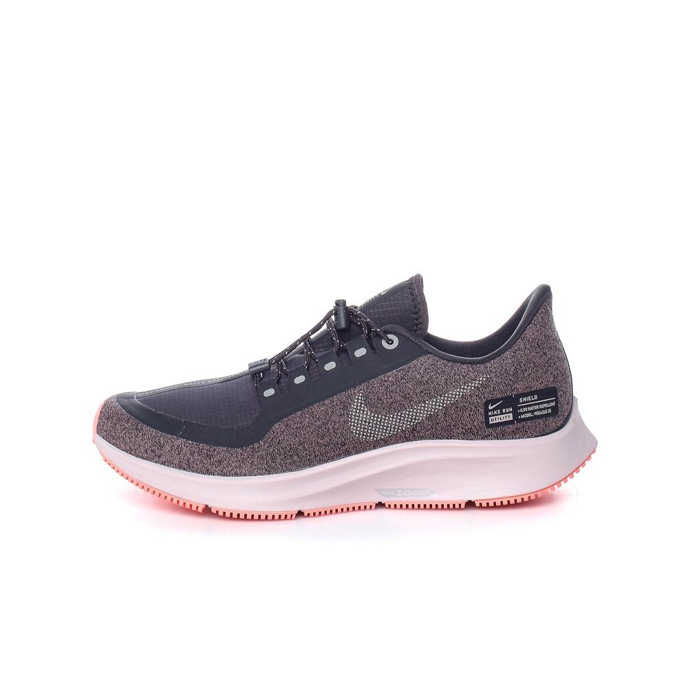 NIKE - Γυναικεία παπούτσια AIR ZOOM PEGASUS 35 RN SHLD μπλε γυναικεία παπούτσια αθλητικά running