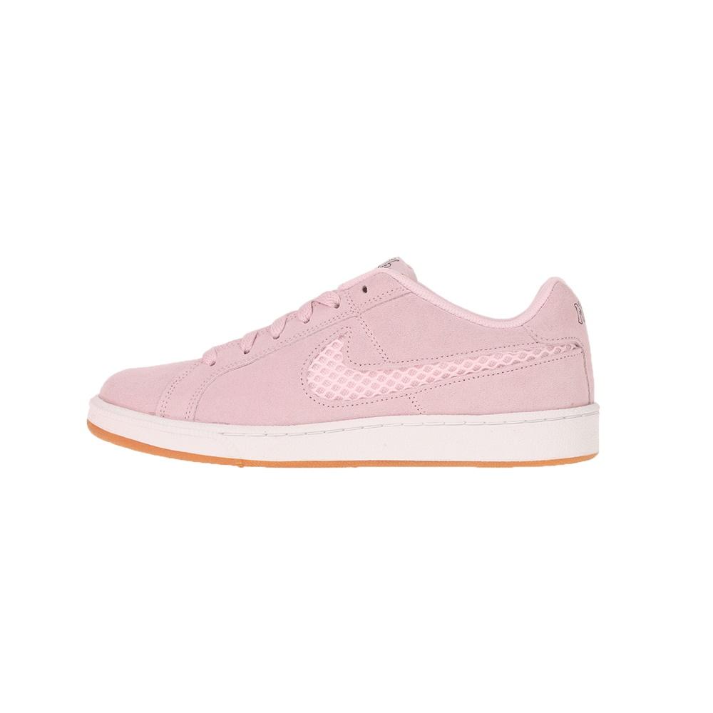 NIKE – Γυναικεία παπούτσια tennis NIKE COURT ROYALE PREM ροζ