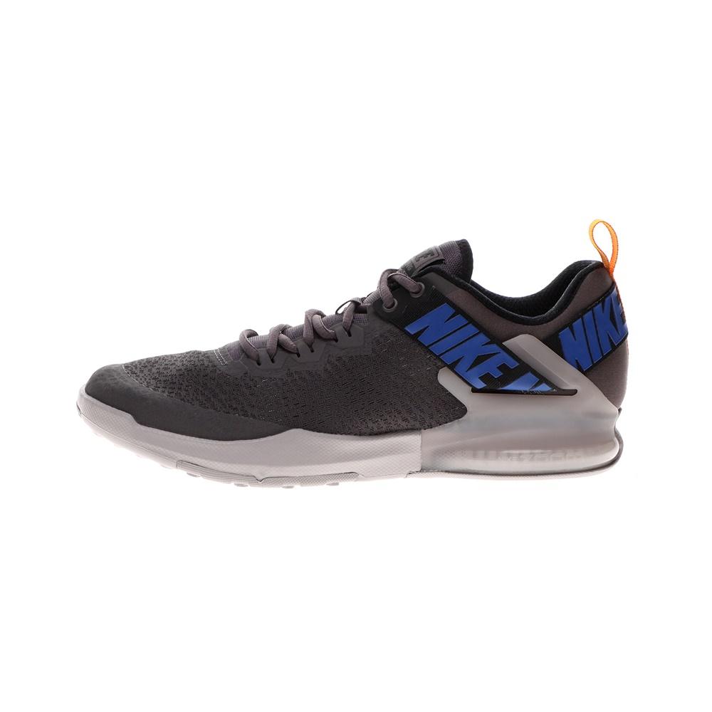 NIKE – Ανδρικά παπούτσια training NIKE ZOOM DOMINATION TR 2 γκρι μπλε