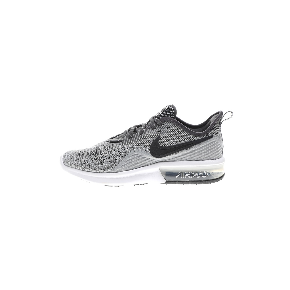 NIKE – Γυναικεία παπούτσια running WMNS NIKE AIR MAX SEQUENT 4 γκρι