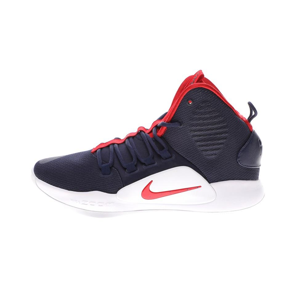 NIKE – Ανδρικά παπούτσια μπάσκετ NIKE HYPERDUNK X μπλέ