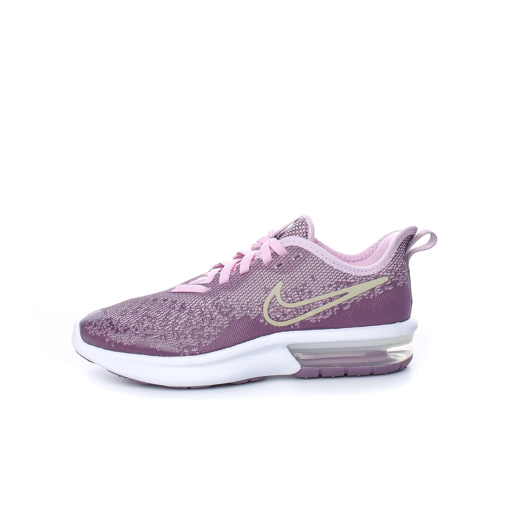 NIKE – Παιδικά παπούτσια NIKE AIR MAX SEQUENT 4 (GS) μωβ
