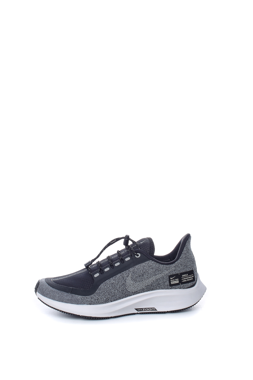 NIKE – Παιδικά παπούτσια AIR ZOOM PEGASUS 35 SHIELD GS γκρι