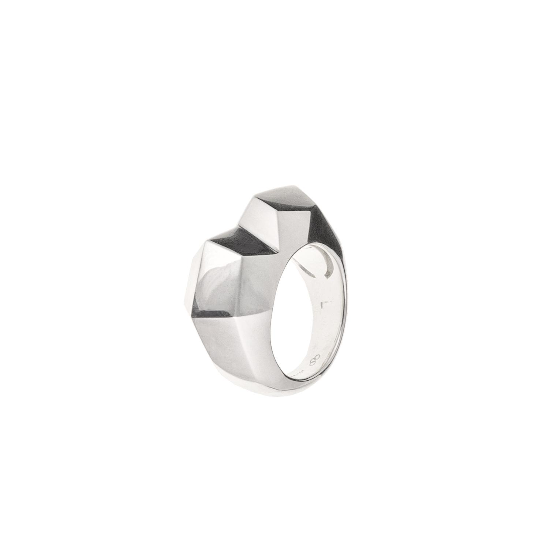 LINKS OF LONDON - Ασημένιο δαχτυλίδι Flutter & Wow XLHeart - μέγεθος 53 γυναικεία αξεσουάρ κοσμήματα δαχτυλίδια