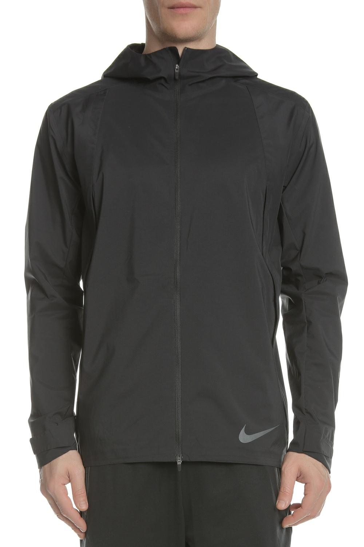 NIKE - Ανδρικό τζάκετ Nike Zonal AeroShield μαύρο