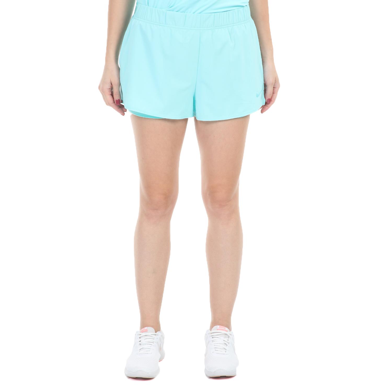 NIKE - Γυναικείο σορτ τένις NIKE CT FLEX μπλε