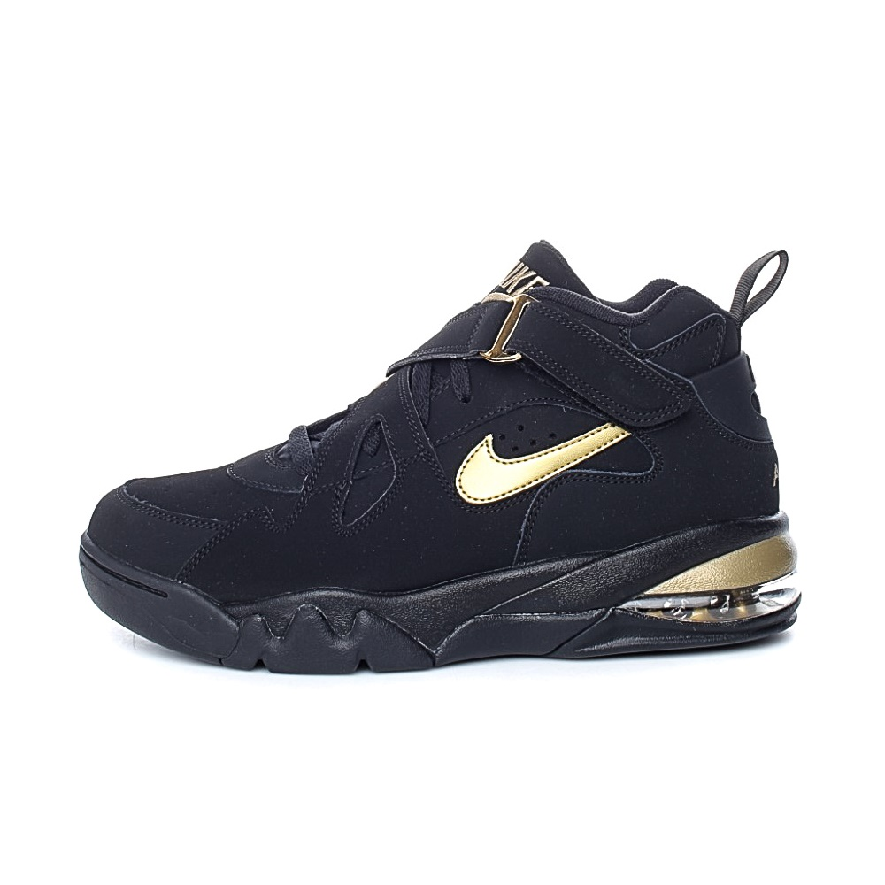 NIKE – Ανδρικά παπούτσια Nike AIR FORCE MAX CB μαύρα