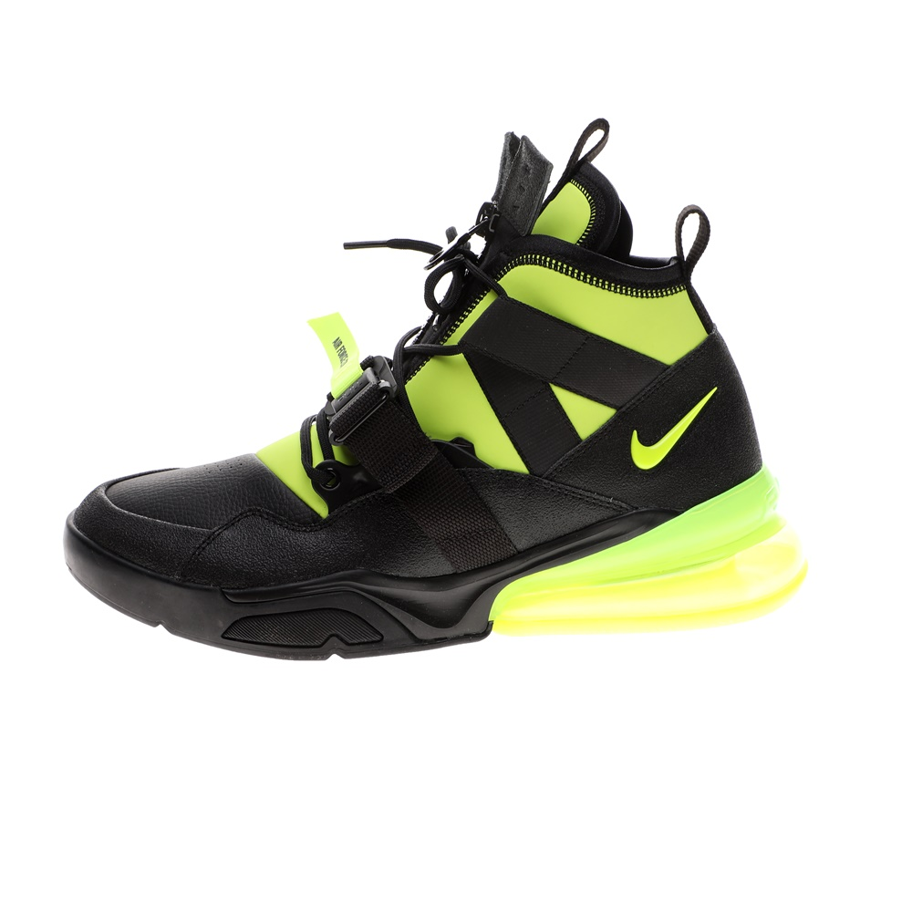 NIKE – Ανδρικά παπούτσια μπάσκετ NIKE AIR FORCE 270 UTILITY μαύρα