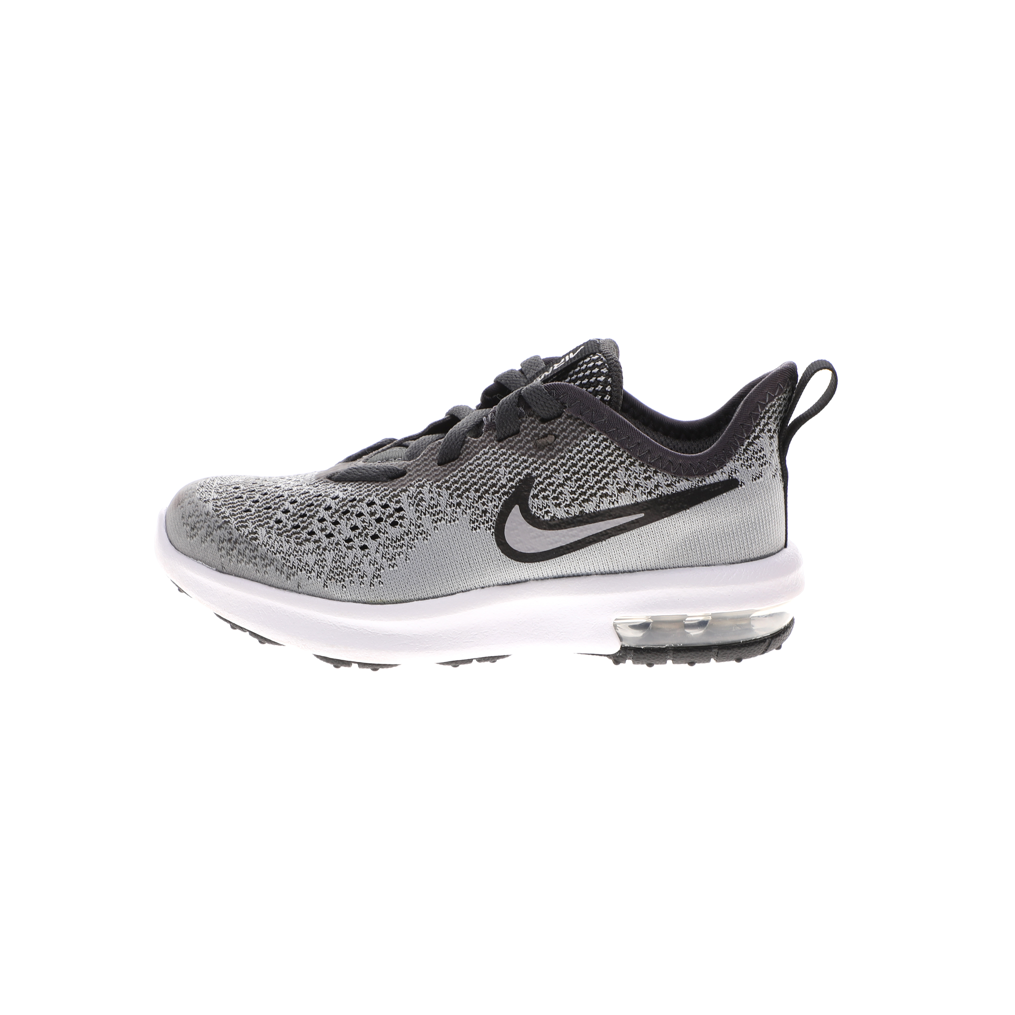 NIKE – Παιδικά αθλητικά παπούτσια NIKE AIR MAX SEQUENT 4 (PS) γκρι