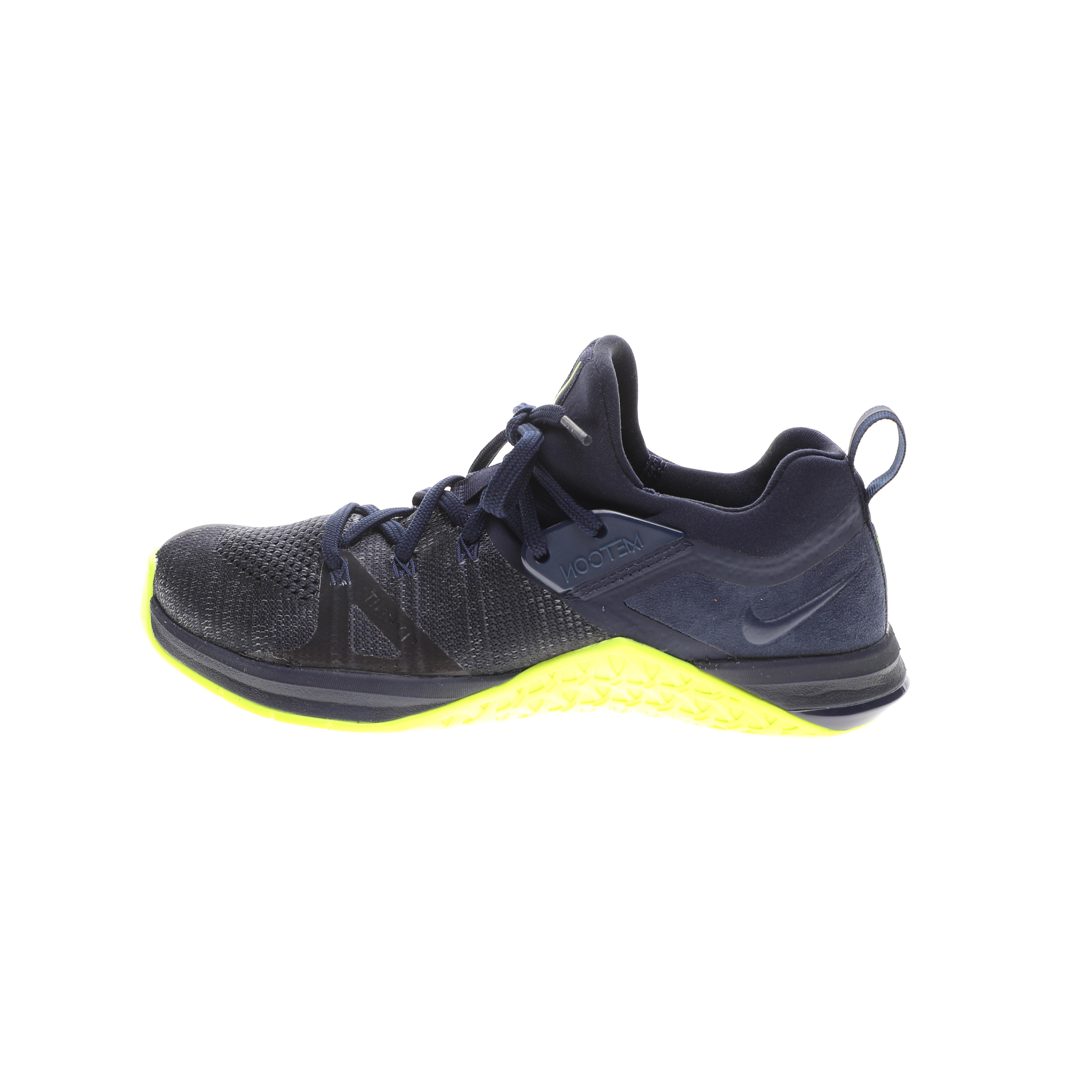 NIKE – Ανδρικά παπούτσια NIKE METCON FLYKNIT 3 μαύρα