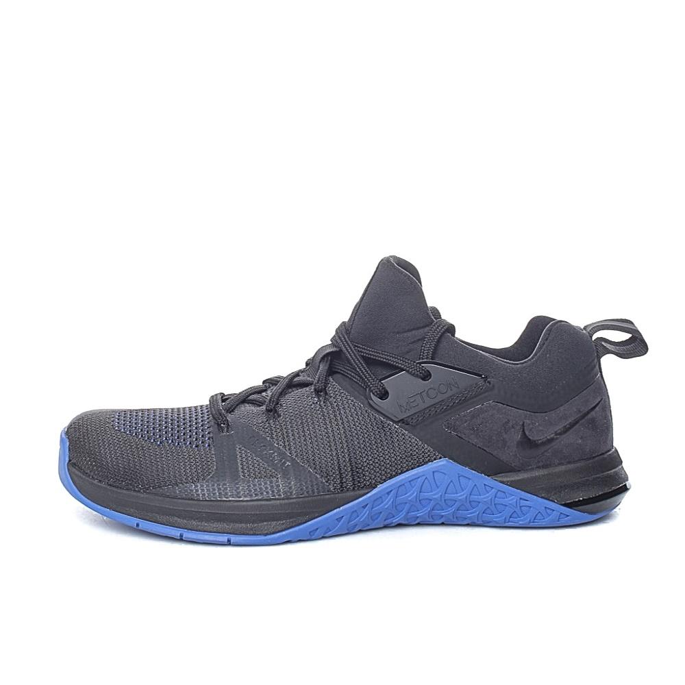 NIKE – Ανδρικά παπούτσια προπόνησης NIKE METCON FLYKNIT 3 μαύρα