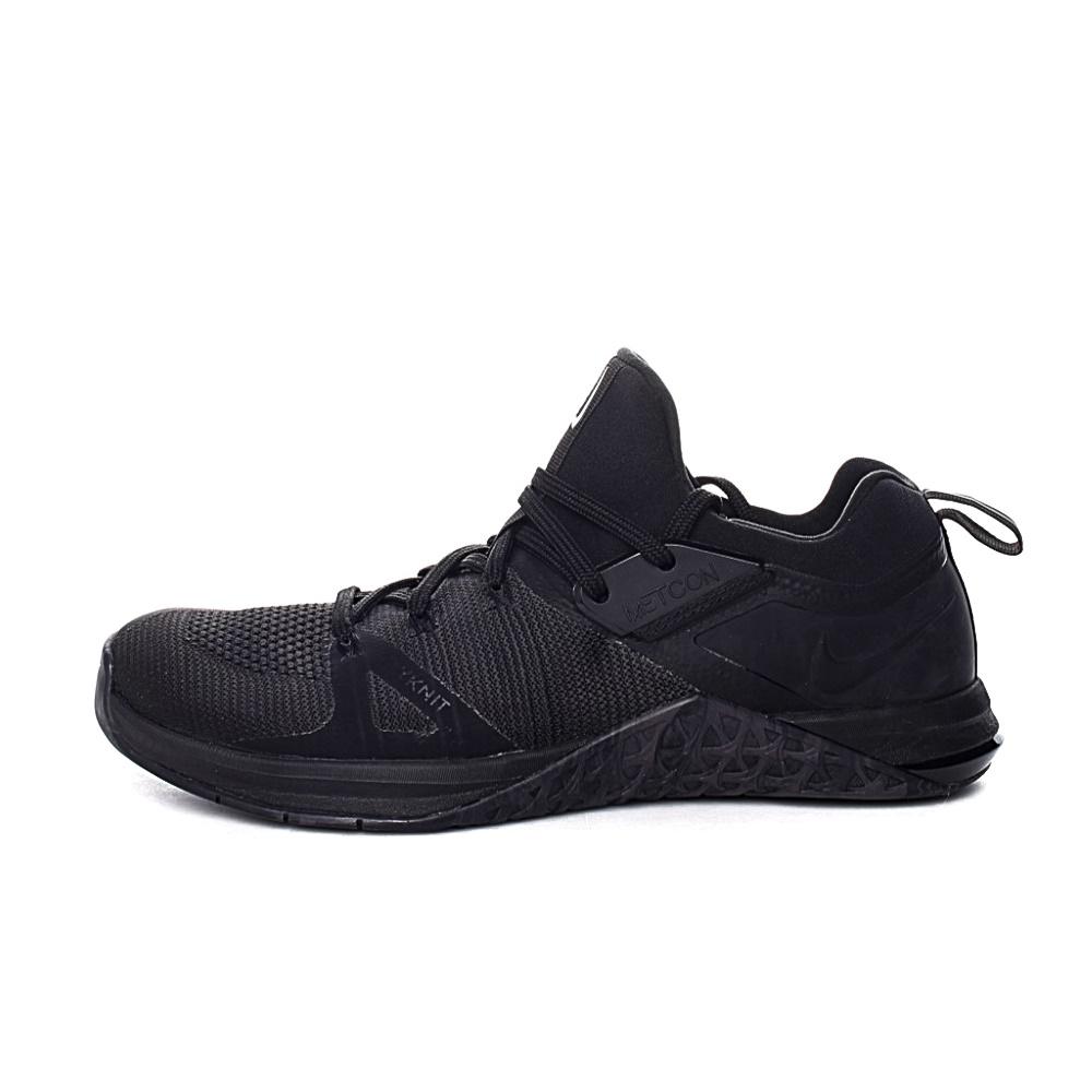 NIKE – Ανδρικά αθλητικά παπούτσια NIKE METCON FLYKNIT 3 μαύρα