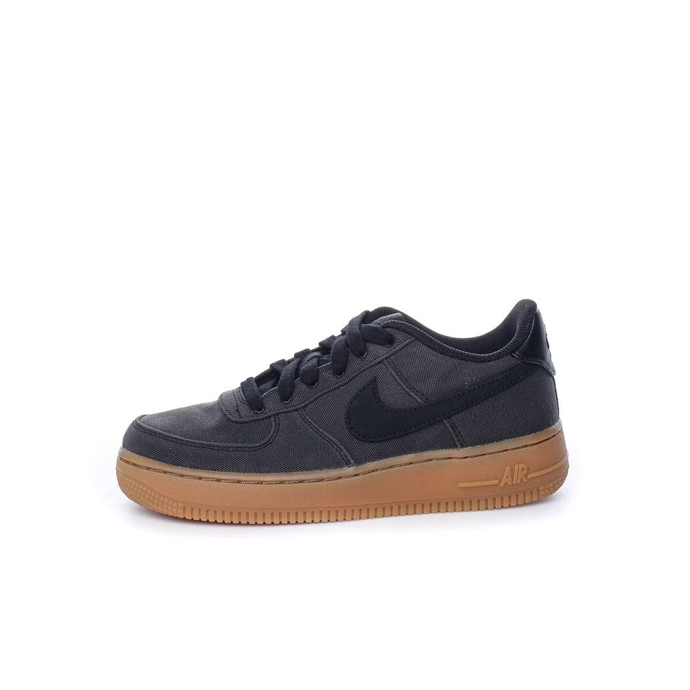 255d06909b0 -30% Factory Outlet NIKE – Παιδικά αθλητικά παπούτσια NIKE AIR FORCE 1 LV8  STYLE (GS) μαύρα