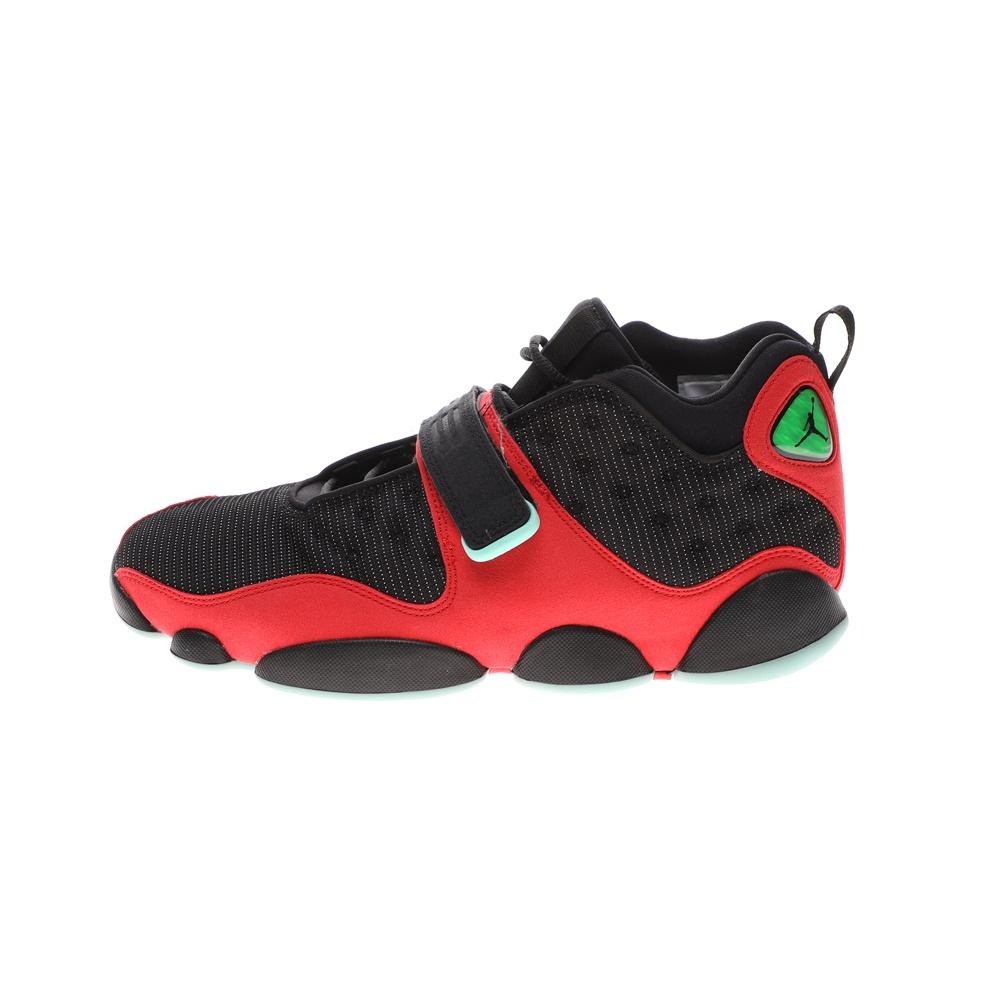 NIKE – Ανδρικά παπούτσια μπάσκετ JORDAN BLACK CAT μαύρα
