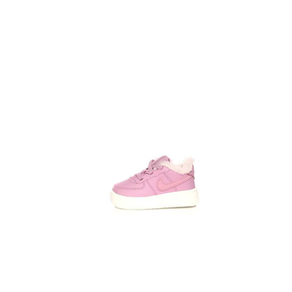 NIKE – Βρεφικά παπούτσια FORCE 1 '18 SE (TD) ροζ