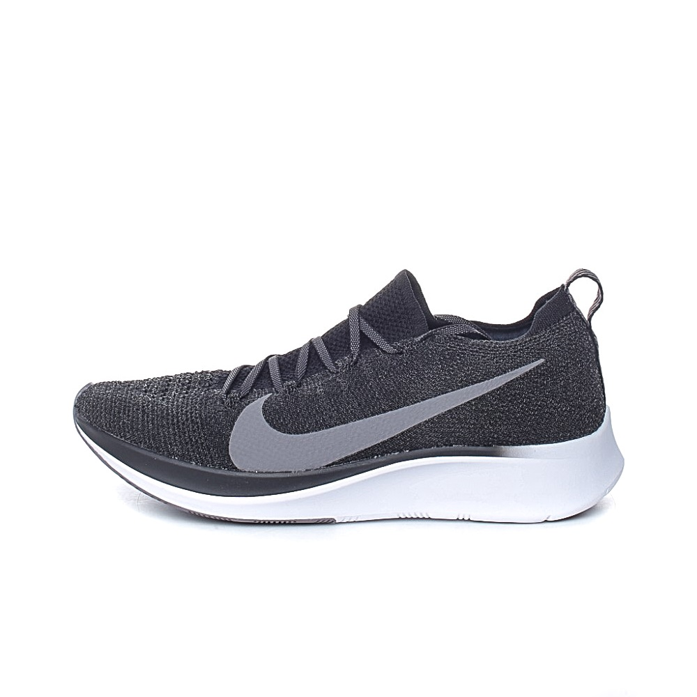 NIKE – Ανδρικά παπούτσια Nike Zoom Fly Flyknit μαύρα γκρι