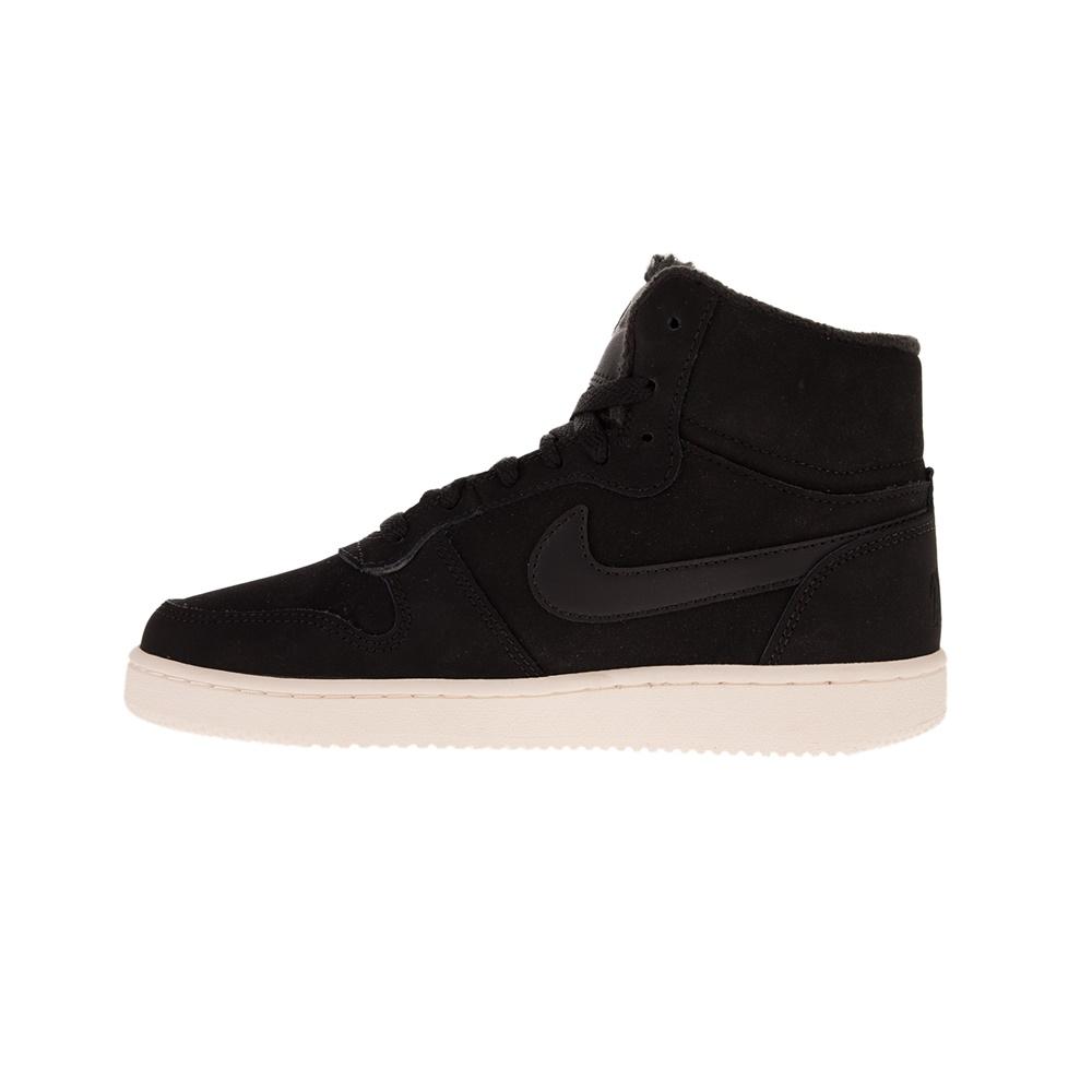 NIKE – Γυναικεία αθλητικά παπούτσια NIKE EBERNON MID SE μαύρα