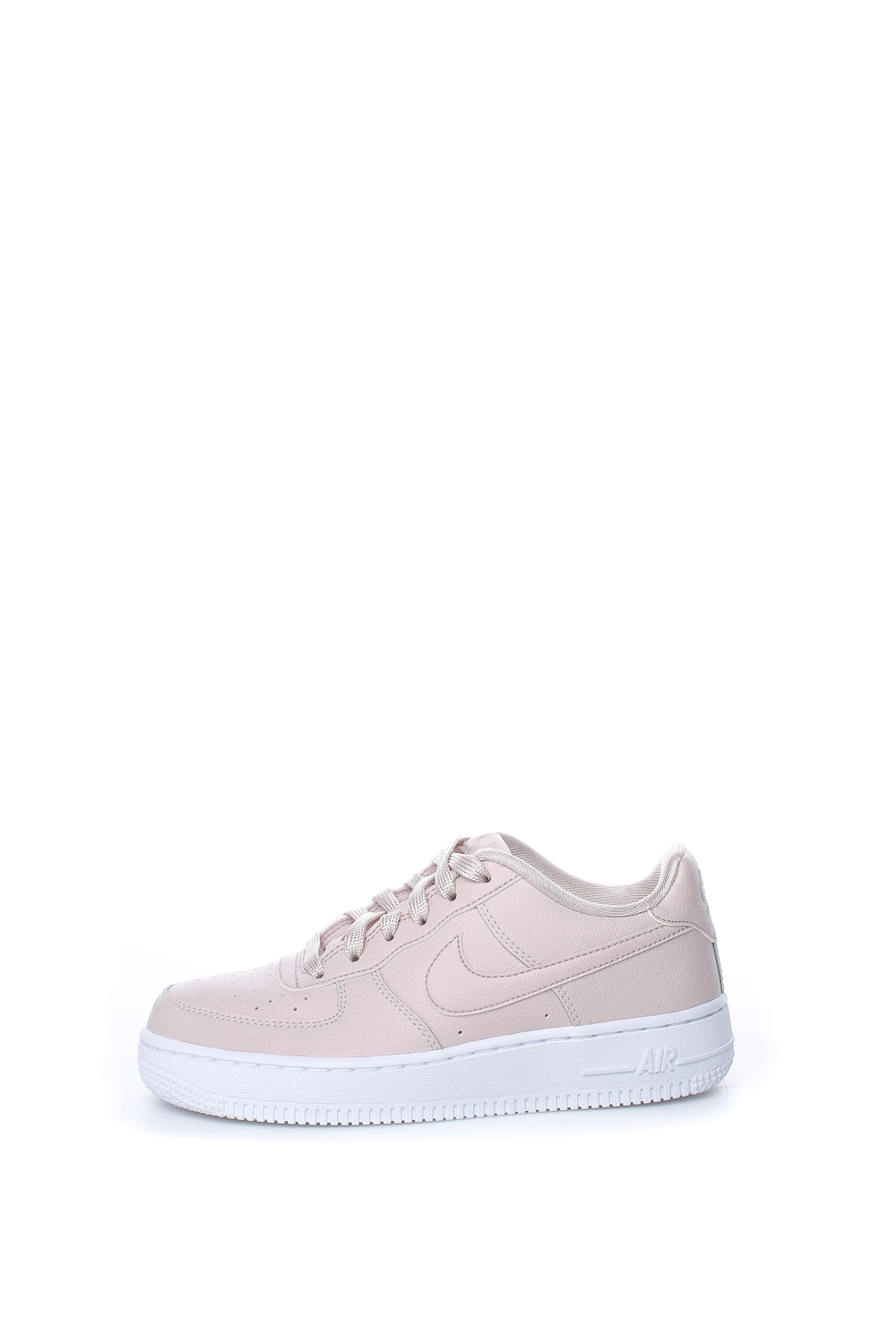 5a4273dd037 -30% Factory Outlet NIKE – Κοριτσίστικα παπούτσια NIKE AIR FORCE 1 SS (GS)  ροζ