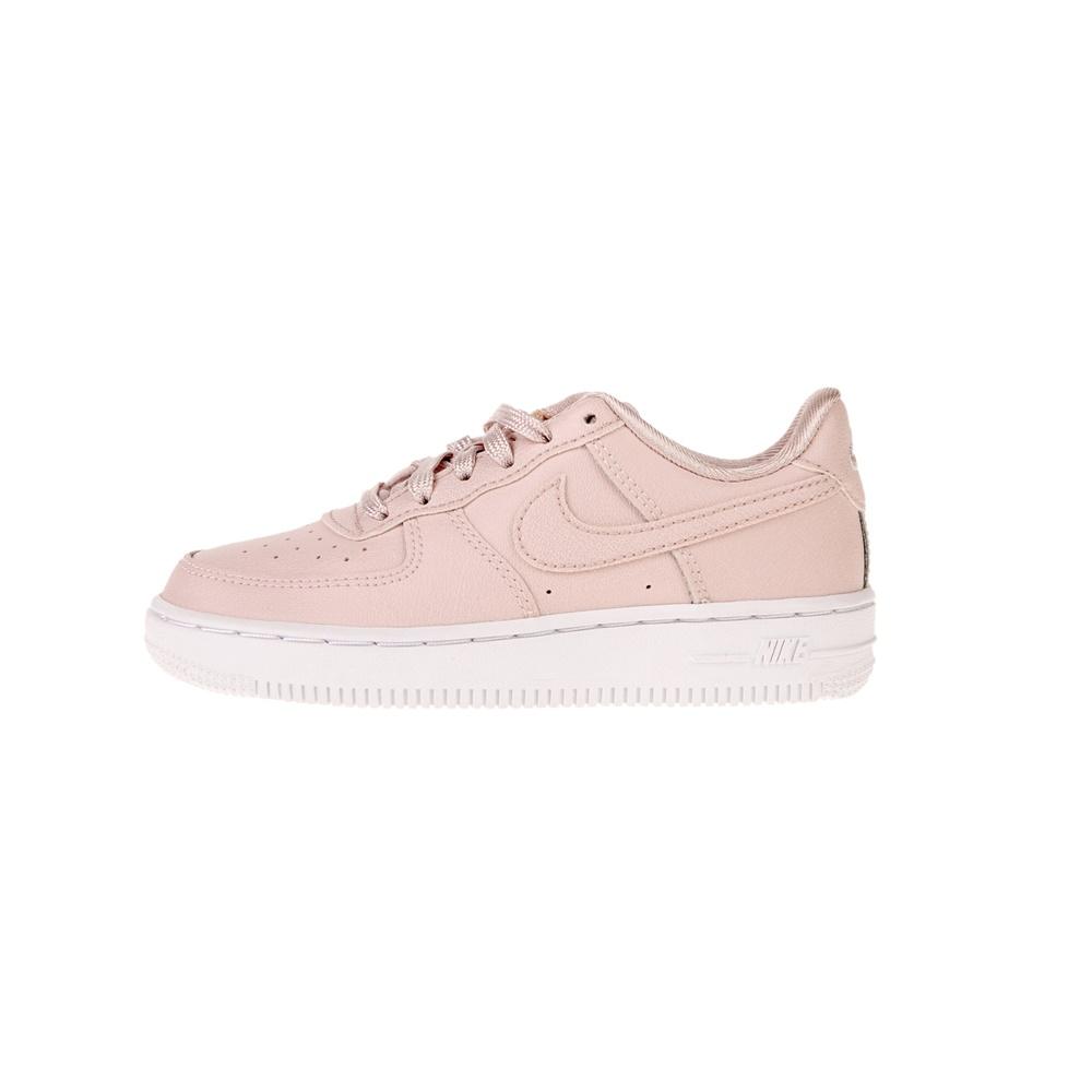 NIKE – Παιδικά αθλητικά παπούτσια NIKE FORCE 1 SS (PS) ροζ