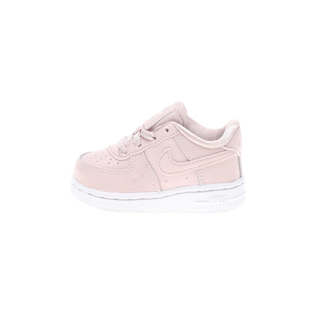 NIKE – Βρεφικά παπούτσια NIKE FORCE 1 SS (TD) ροζ