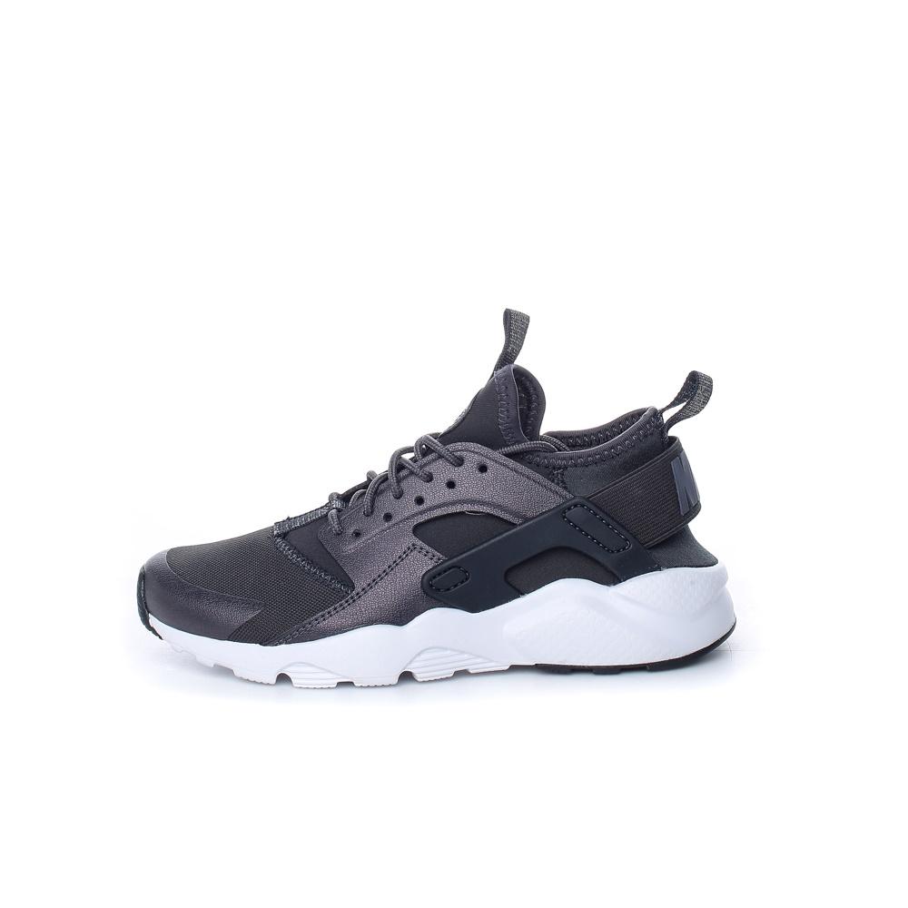 NIKE – Παιδικά παπούτσια NIKE AIR HUARACHE RUN ULTRA ανθρακί