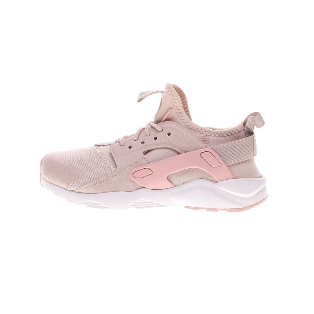 NIKE – Παιδικά αθλητικά παπούτσια NIKE HUARACHE RUN ULTRA PRM (PS) ροζ