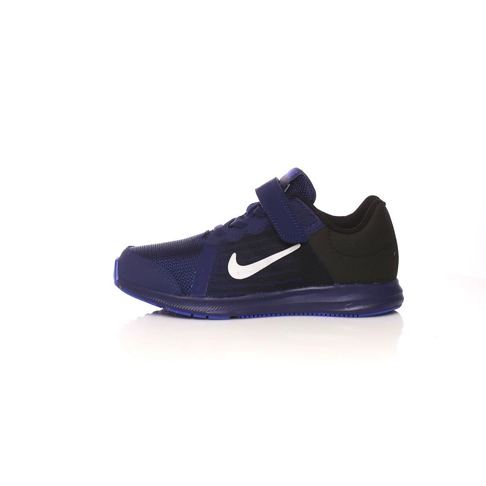 NIKE – Παιδικά παπούτσια για τρέξιμο DOWNSHIFTER 8 RFL (PSV) μπλε-μαύρα