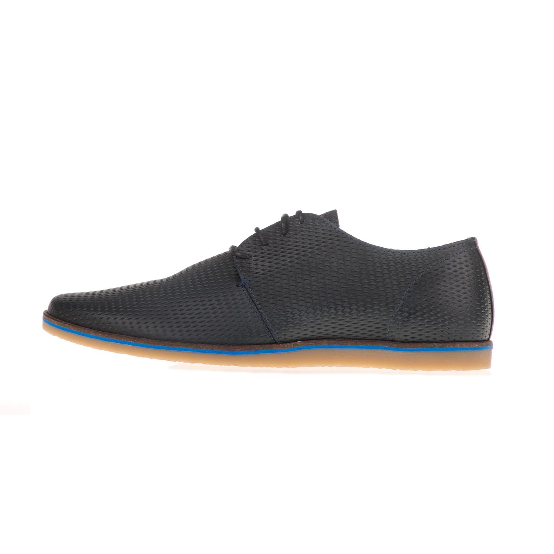 DEVERGO JEANS – Ανδρικά παπούτσια DEVERGO JEANS TONY μπλε