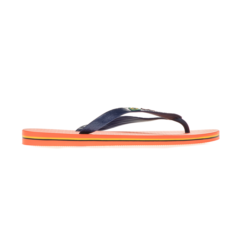 IPANEMA – Ανδρικές σαγιονάρες IPANEMA πορτοκαλί