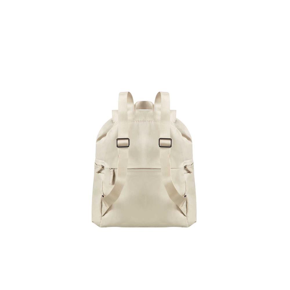13a958a350 SAMSONITE - Γυναικεία τσάντα πλάτης MOVE 2.0 εκρού