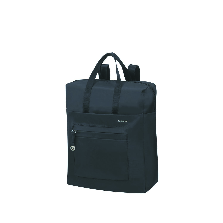 SAMSONITE - Γυναικεία τσάντα πλάτης MOVE 2.0 μαύρη γυναικεία αξεσουάρ τσάντες σακίδια πλάτης