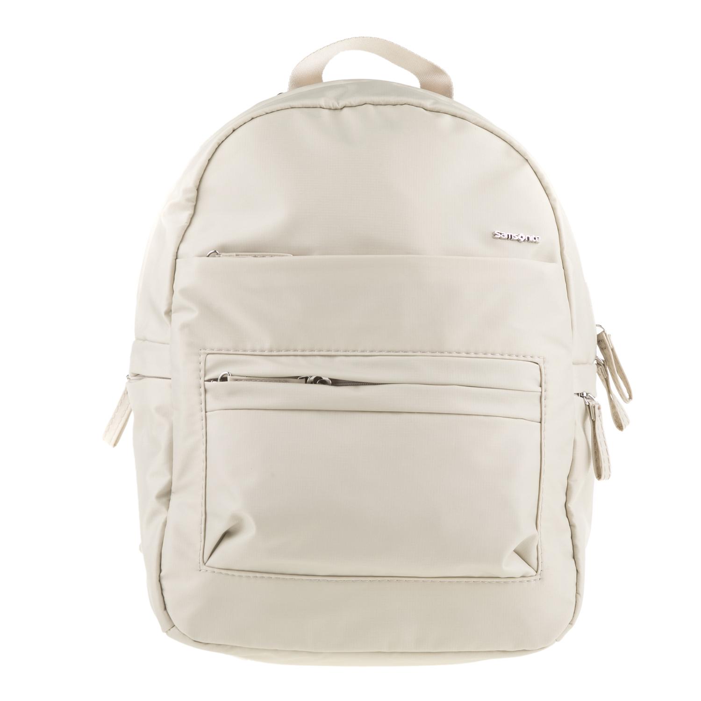 b723a321d065 SAMSONITE – Γυναικεία τσάντα πλάτης MOVE 2.0 BACKPACK SAMSONITE γκρι  1671145.0-0000