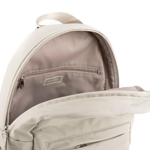 0da629c141 Γυναικεία τσάντα πλάτης MOVE 2.0 BACKPACK SAMSONITE γκρι (1671145.0 ...