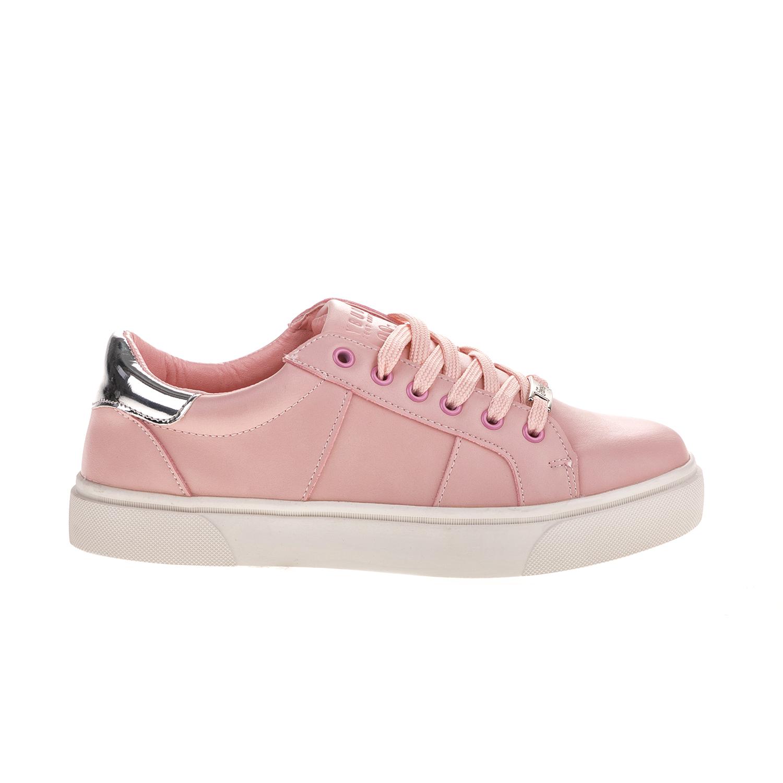 FUNKY BUDDHA – Γυναικεία sneakers FUNKY BUDDHA ροζ