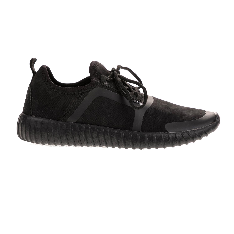 FUNKY BUDDHA – Γυναικεία sneakers FUNKY BUDDHA μαύρα
