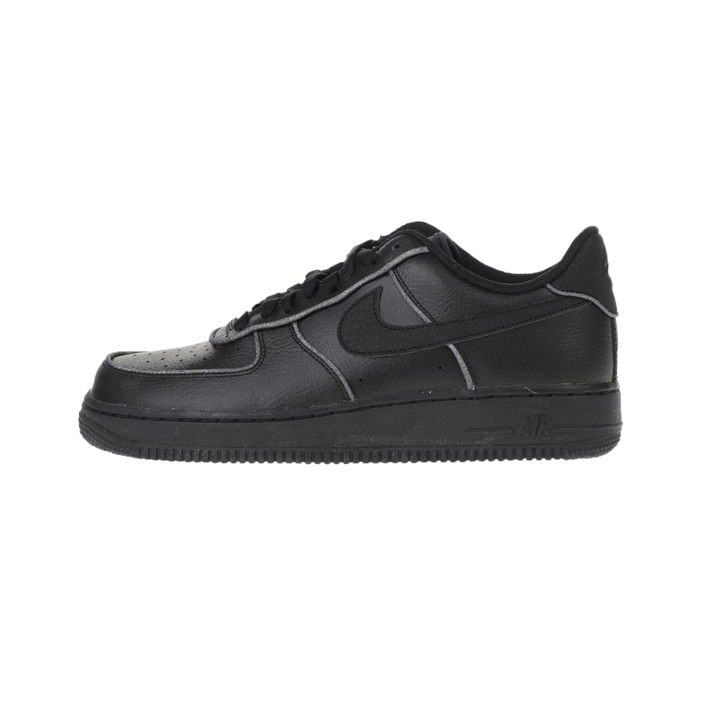NIKE – Γυναικεία sneakers NIKE AIR FORCE 1 LO μαύρα