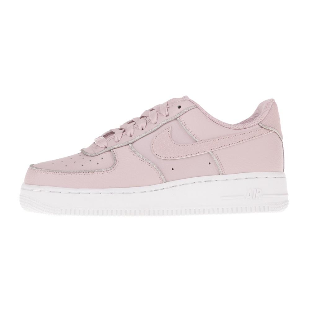 NIKE – Γυναικεία sneakers NIKE AIR FORCE 1 LO ροζ