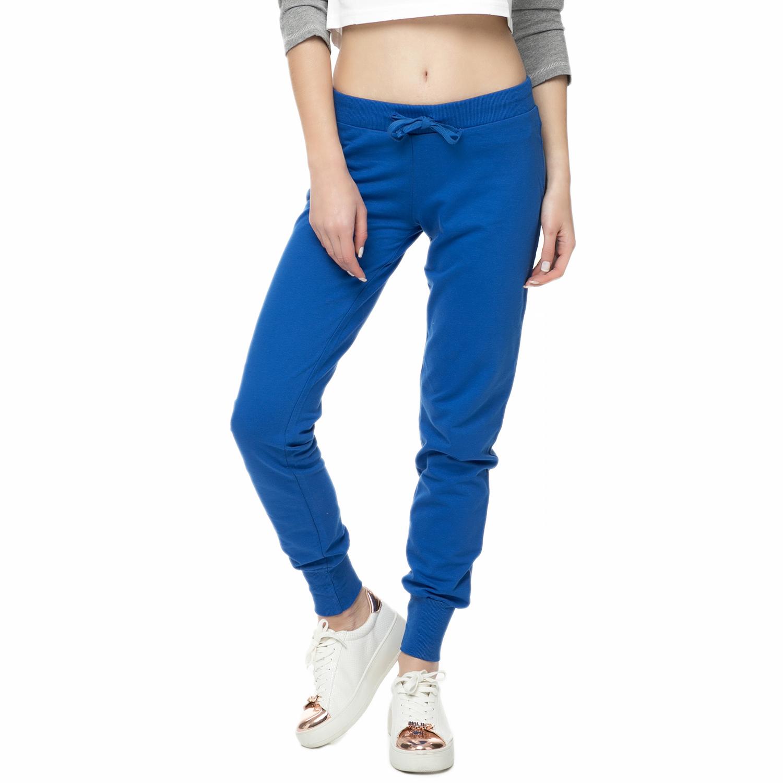 e22c4f2058e7 BODYTALK – Γυναικείο παντελόνι φόρμας BODYTALK μπλε