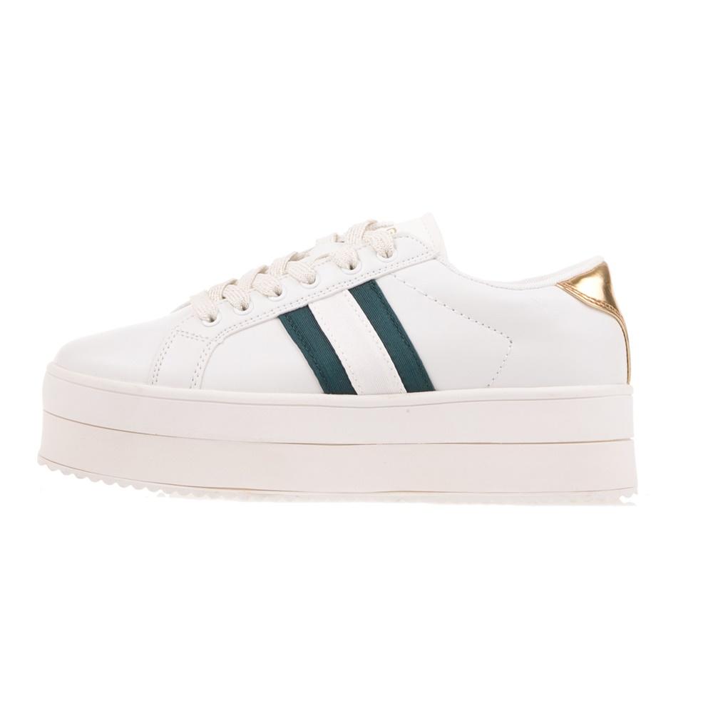 GAS – Γυναικεία sneakers GAS ISY λευκά