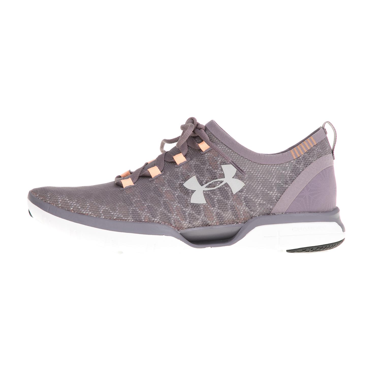 521eb84bbcb0 UNDER ARMOUR - Γυναικεία αθλητικά παπούτσια για τρέξιμο UA W Charged  CoolSwitch γκρι